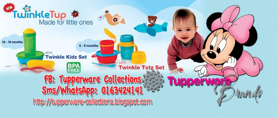 ::Tupperware Collections::