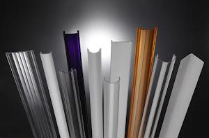 EXTRUSION PLASTIC PROFILES