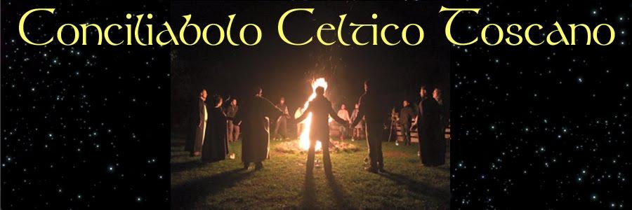 Conciliabolo Celtico - Celti Toscani
