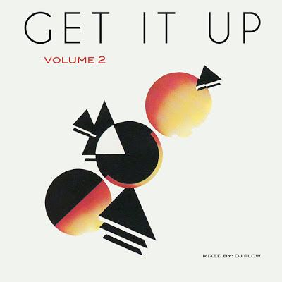 DJ Flow - Get It Up Vol 2