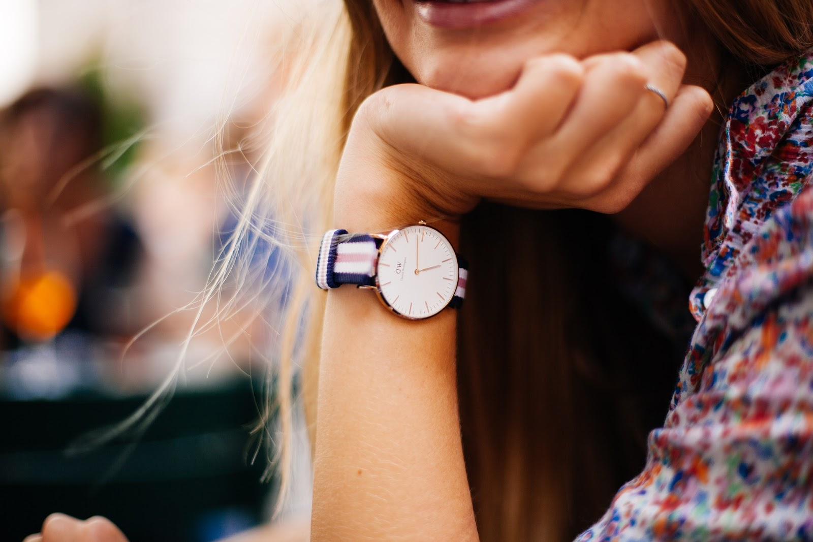 Damenuhren silber 2017  Uhren Trends 2017 Damen – die wichtigsten Neuheiten im Überblick ...