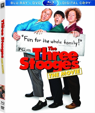 The Three Stooges 720p HD Latino Dual