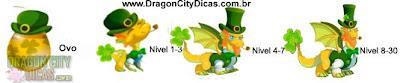 Patrick Dragon