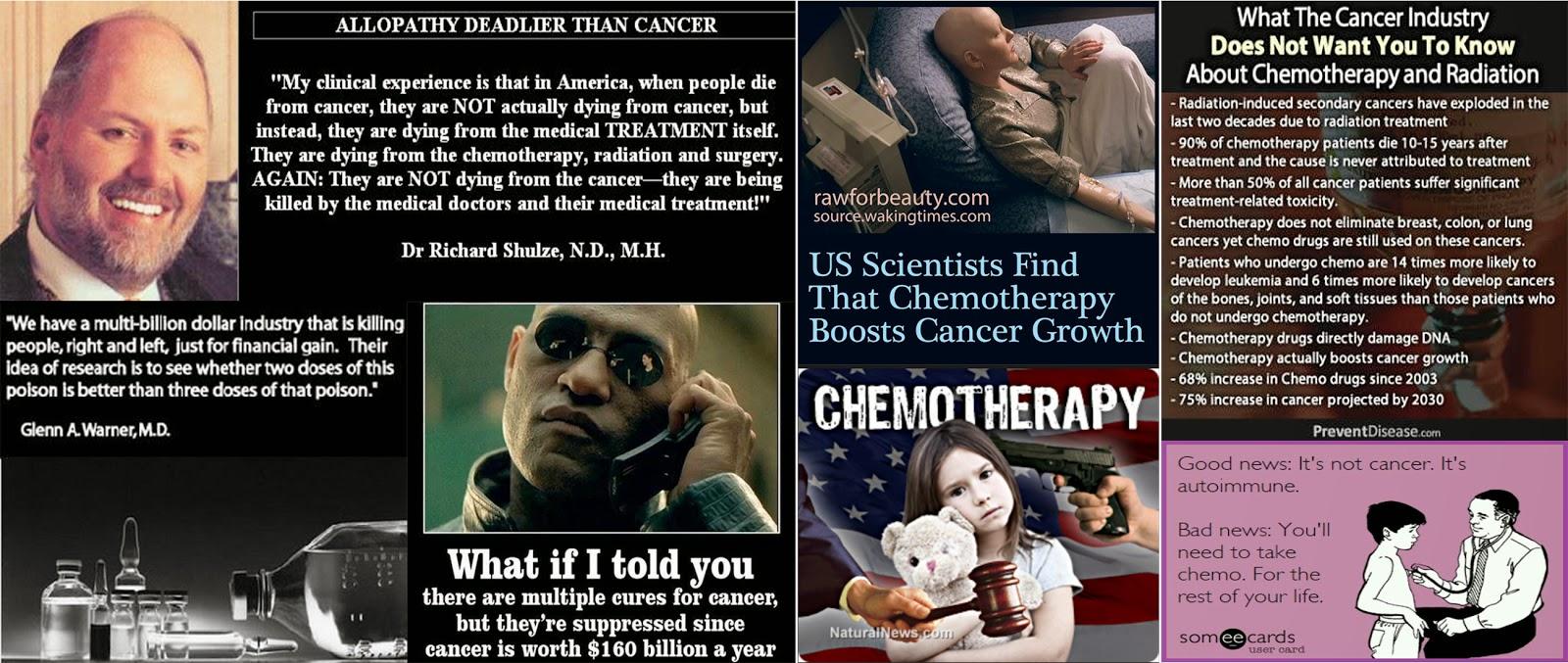 Καρκίνος, και πράγματα που δεν θα σας πουν και δεν γνωρίζετε.  10