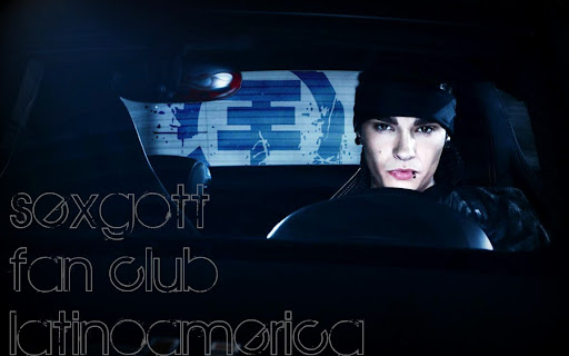 SexGott Fan Club Latinoamerica