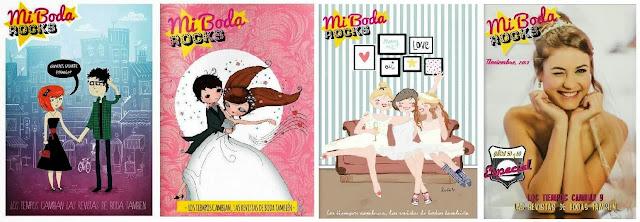 revista de bodas gratis blog de bodas