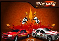 ;3 Boyutlu Araba Yarışı