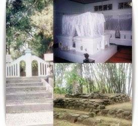 Tempat Wisata Ziarah di Garut