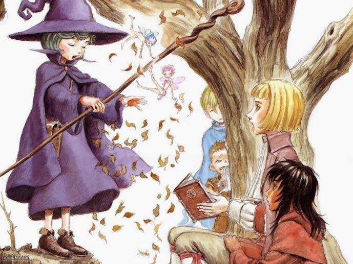 Shierke Las Mejores Brujas