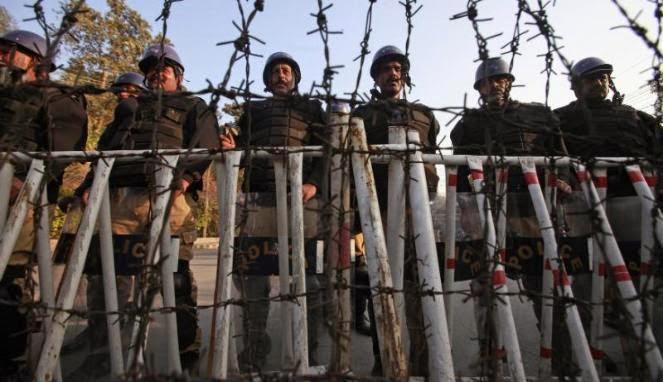 Pakistan akan Berlakukan Lagi Eksekusi Mati