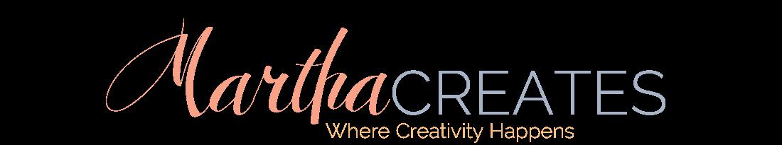 Martha Creates