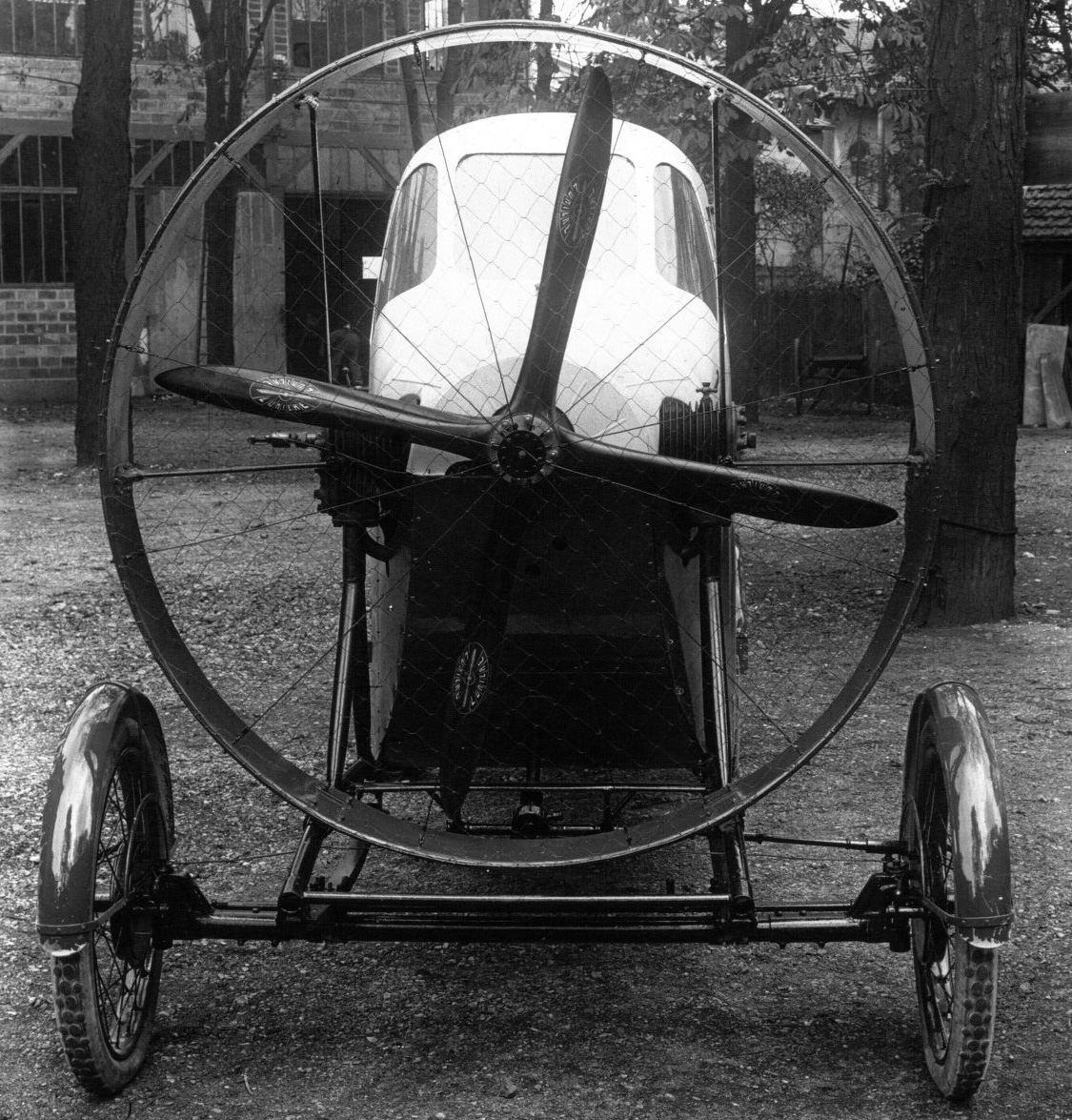 just a car guy very unusual and early french cars