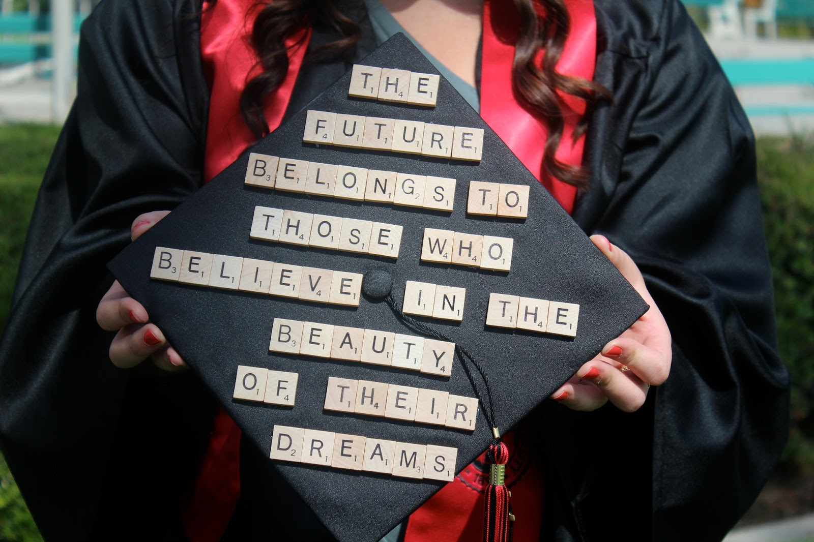 Graduation quotes dictionary quotes for Accounting graduation cap decoration