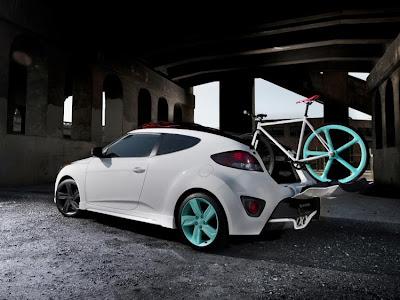 L.A. 2012: Hyundai Veloster Concept C3 Roll Top