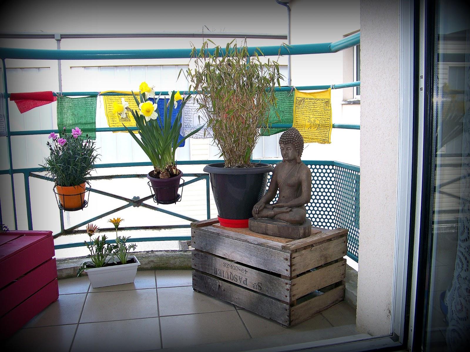 Dans Mon Jardin Et Ailleurs Mon Petit Coin Zen