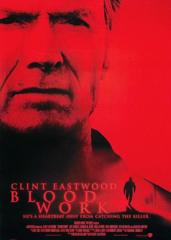 Blood Work - Krwawa Profesja - 2002
