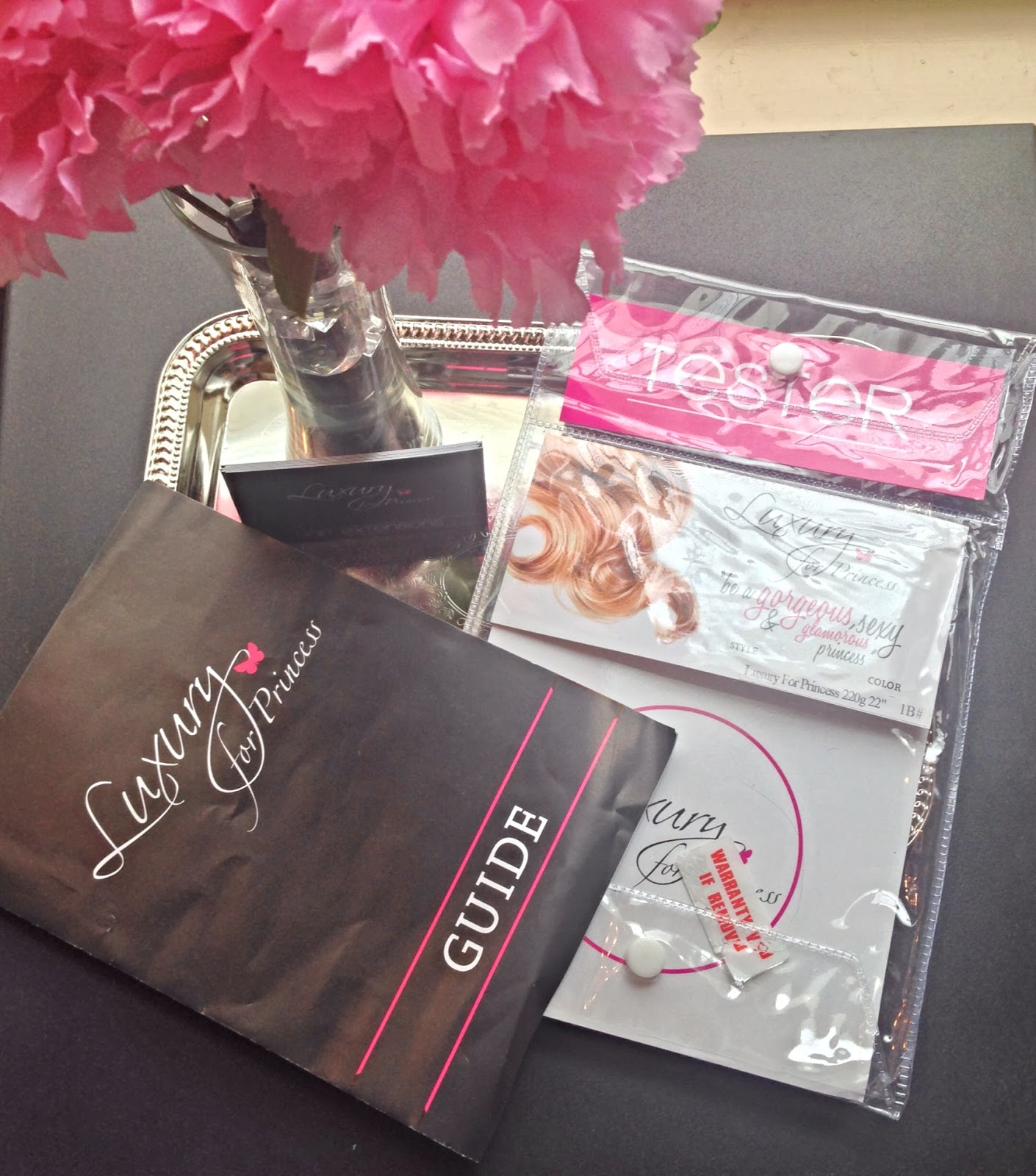 Luxury For Princess Clip In Hair Extension Review Thirtyven
