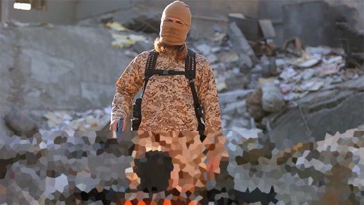 El Estado Islámico amenaza a España mencionando a 2 ciudades