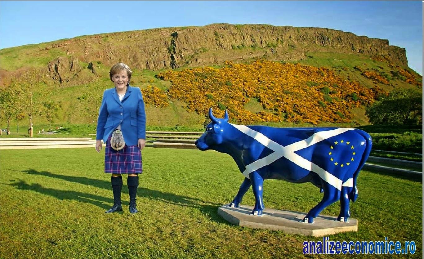 Independența Scoției