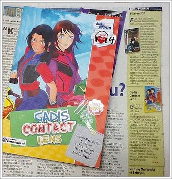 Berita Harian, 17/02/2012