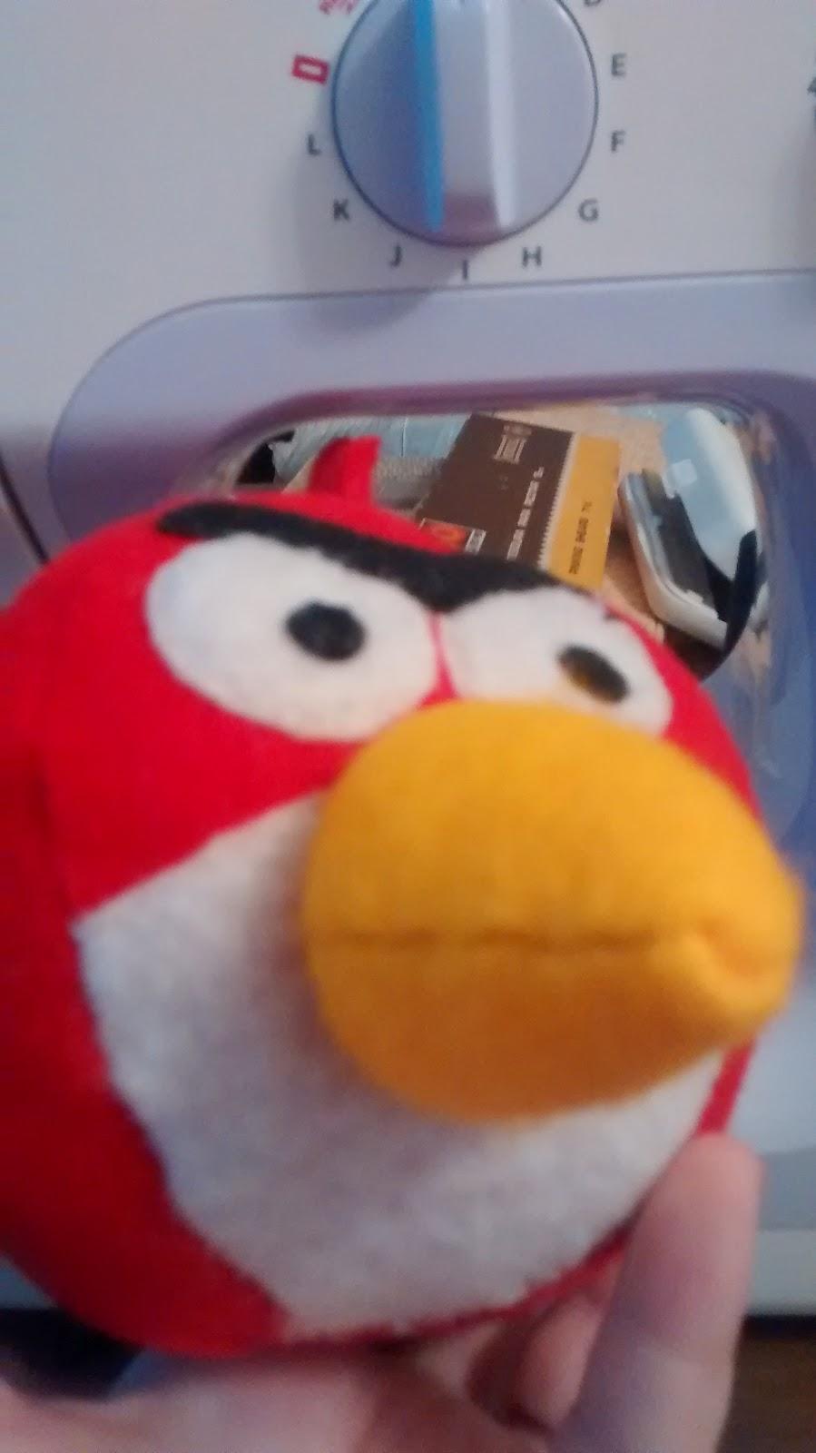 patron gratis angry birds