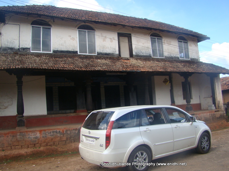 During our trip to agumbe we did visit the malgudi days house it is
