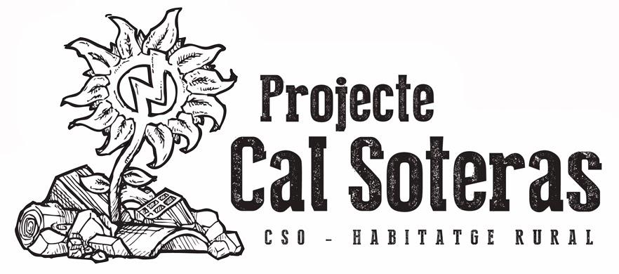 Projecte Cal Soteras