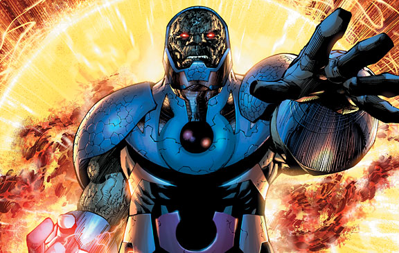 Darkseid (DC Comics) Character Review - 1