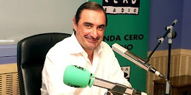CARLOS HERRERA, PREMIO SALVADOR DE MADARIAGA