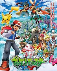 Assistir Desenho Pokemon: The Origin Legendado Online