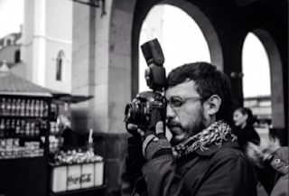 Rubén Espinosa, un Periodista más intimidado por la violencia