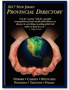 2017 New Jersey Provincial Directory!