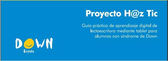 Proyecto Haz Tic