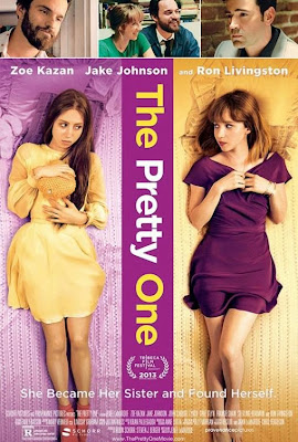 Ver Película The Pretty One Online Gratis (2013)