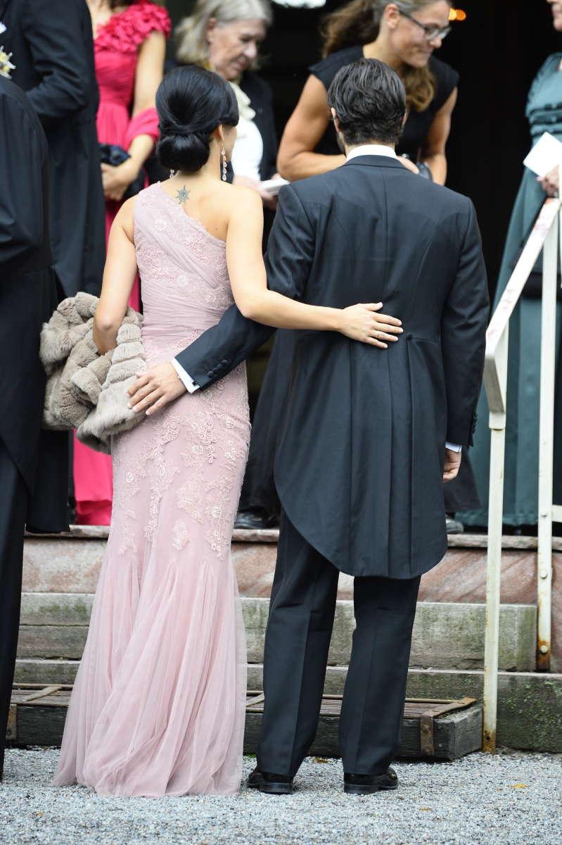 Queen Rania Family SELDA's ROYAL: SOPHIE ...