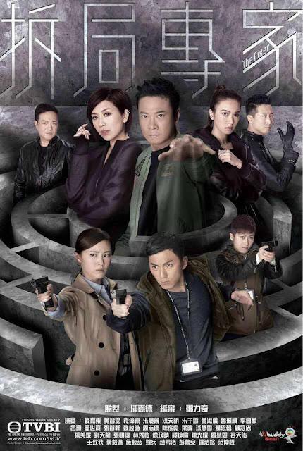 Chuyên Gia Gỡ Rối - SCTV9