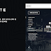 Colette Restaurant and Brasserie WP Theme