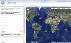 Para hubicar la Capilla más cercana de donde esté, en cualquier país, haga clic en imagen.