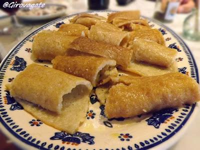 ristoranti Bocca Magra