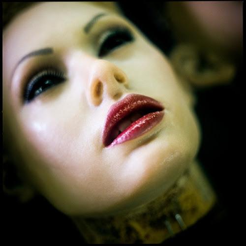Dolls Makers - Bonecas Sexuais Humanas