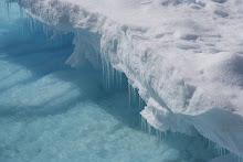Glaciar Azul