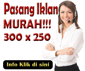 pasang iklan disini