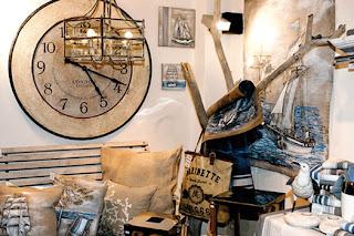 como decorar estilo nautico