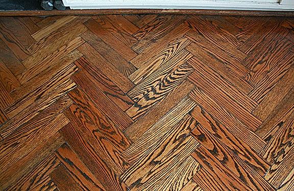 Dustless Floor Refinishing NYC