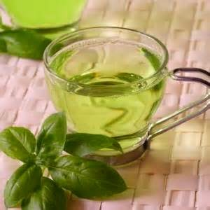 Useful and effective green tea