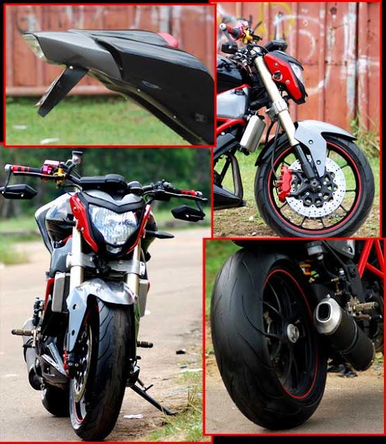 Motorcycle Mod Kits   Kawasaki ninja, Motorcycle