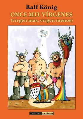 once mil virgenes