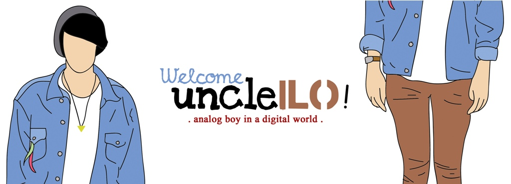 Ohai, Uncle!