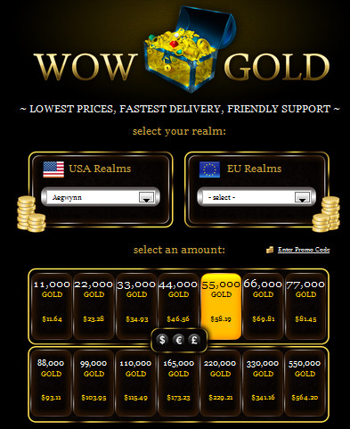 WoWGold.net Review
