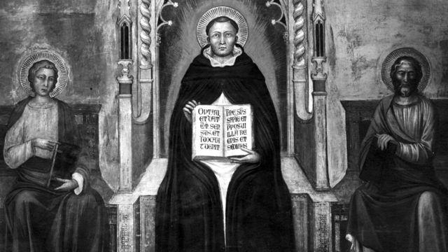 Aquinas On The Perfection Of Christ S Human Nature